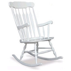 Traditional Rocking Chairs And Gliders by All Modern Baby