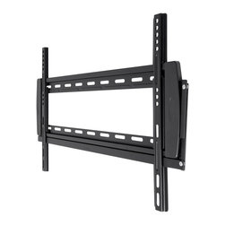 """Fixed TV Mount LPM558L - LPM558L for 40""""-65"""" LED TV, LCD TV, PLASMA TV screens with 99 lbs load capacity fixed mount."""