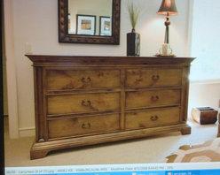 Formal Dresser -