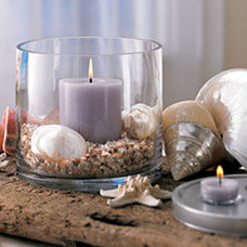 Beach Style Candles And Candleholders by PartyLite Independent Consultant
