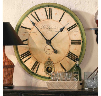 traditional clocks by Ballard Designs