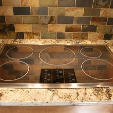 Gas Ranges And Electric Ranges by Bartelt. The Remodeling Resource