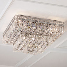 Traditional Ceiling Lighting by Horchow