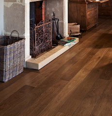 traditional wood flooring by Hemphill's Rugs & Carpets