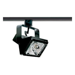 Juno Lighting - Trac-Master T367 Halogen Flood Track Light - Special Accent Lights and Floods are designed for applications requiringcontrolled light, higher intensities and wattages.