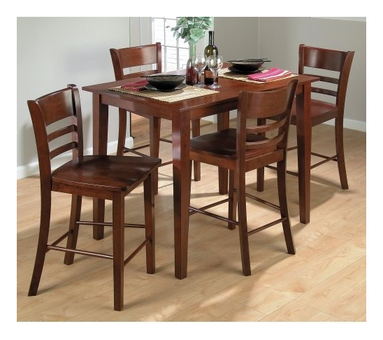 Best dining tables for small spaces home living store for Best dining tables for small spaces