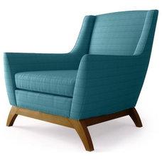 Coolidge Chair - Thrive Furniture