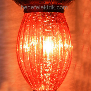 Turkish Style - Ottoman Lighting - *Code: HD-04161_97