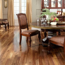 Modern Hardwood Flooring by Lumber Liquidators