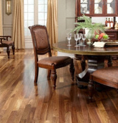 modern wood flooring by Lumber Liquidators