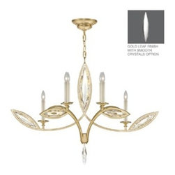 Fine Art Lamps - Fine Art Lamps Marquise 844040-21ST Six-Light 44'' Wide Grand Chandelier - Fine Art Lamps' artistic heritage began in the glass making factory founded by Max Blumberg in New York in the late nineteenth century. In 1940 his son Jack Blumberg gathered the finest designers sculptors and decorative artists to fulfill their vision of becoming the premier lighting manufacturer in the world and Fine Art Lamps was born. From the beginning Fine Art Lamps has achieved a high artistic standard by creating unique and original lighting designs of beautifully handcrafted metal hand-blown glass and other unique materials with exquisite hand applied finishes. In all Fine Art lamps represents the singular vision of over 700 skilled designers artists craftsman and associates working together in five plants totaling over 400000 square feet to create unique works of art for the international design community. An American Manufacturer with International AppealFine Art Lamps has a global market and universal design appeal. From its' Florida facilities Fine Art Lamps lighting travels to every corner of the world destined for the finest homes villas palaces hotels and public spaces.Fine Art Lamps has expertise in foreign wiring requirements covering every continent and customers rely upon the company's International Product Specification Brochure for accurate measurements weights and technical specifications.
