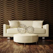 Eclectic Vinyl Flooring by Koydol Inc.