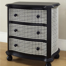 Eclectic Accent Chests And Cabinets by Overstock.com