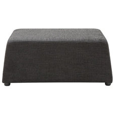 Contemporary Footstools And Ottomans by Freedom