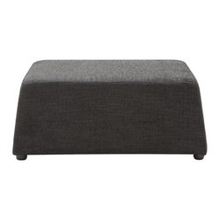 Tablet Ottoman | Freedom™ furniture and homewares