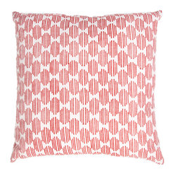 Mozambique Pillow-pair of 2