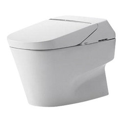 TOTO - TOTO Neorest 700H (MS992CUMFG#01) Toilet (Sanagloss) - Cotton - Cyclone® siphon jet flushing system, ultra-high efficiency (1.0GPF/3.8LPF and 0.8GPF/3.0LPF)