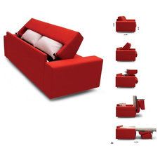 Modern Sofa Beds by Designitalia Italian furniture