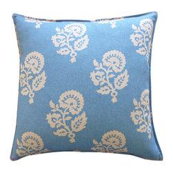 Jiti - Jiti Madison Cotton Pillow - Features: