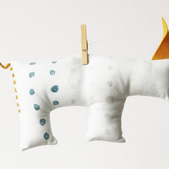 eclectic baby toys by mondays milk