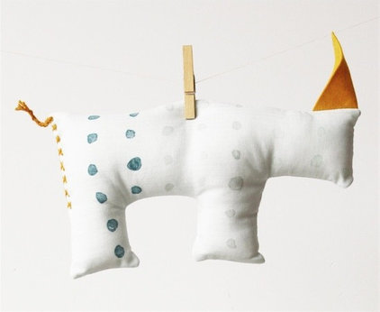 Eclectic Baby And Toddler Toys by mondays milk