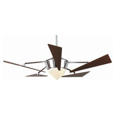 Traditional Ceiling Fans by Candelabra