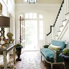 Pinterest / Search results for foyer bench