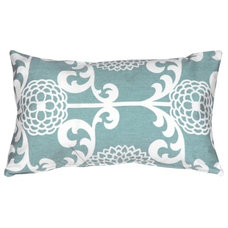 Contemporary Decorative Pillows by Pillow Decor Ltd.