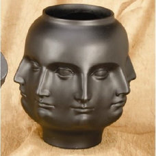 Eclectic Vases by Amazon