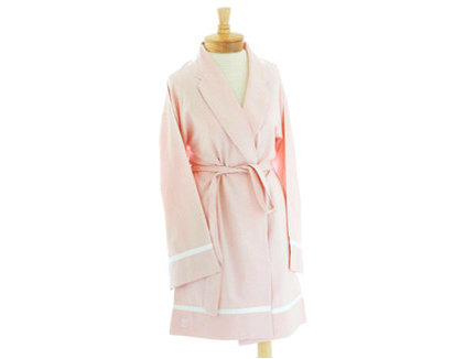 bath and spa accessories Short Robe from Lollia