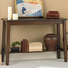 Contemporary Side Tables And Accent Tables by Homewoods Creation