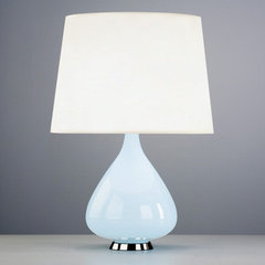 modern table lamps by Jonathan Adler