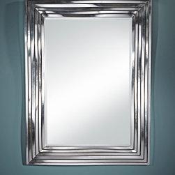 Decora Topo Mirror - Deknudt Mirrors -