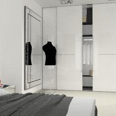 Modern  by EinDesign