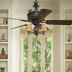 Ceiling Fan Item #: 533569 -