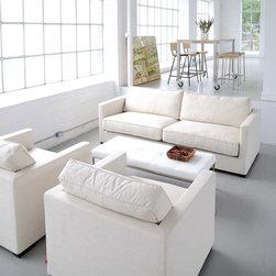 """Richmond Sofa - Gus Modern """"Richmond Sofa"""""""