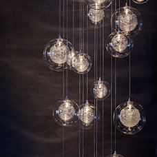 Modern Pendant Lighting by Premiere Luminaire