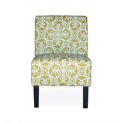 Monaco Chair -