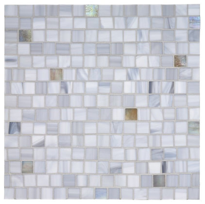 Contemporary Tile by Waterworks