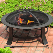 Traditional Fire Pits by Lowe's
