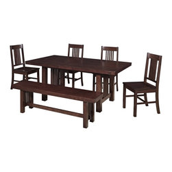 Contemporary dining tables find square and round dining for Dining room table 40 x 60