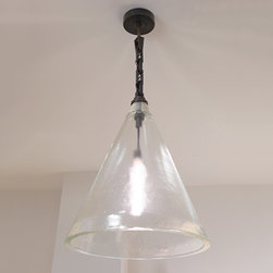 New Collection - Conique Chandelier