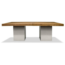 Contemporary Dining Tables by Brownstone Furniture