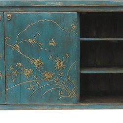 Eclectic Buffets And Sideboards -