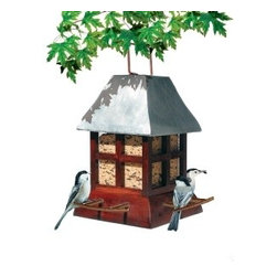 Perky Pet - Paul Revere Feeder - This item cannot be shipped to a PO box or APO/FPO