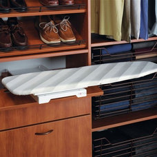 Ironing Boards by Organize To Go