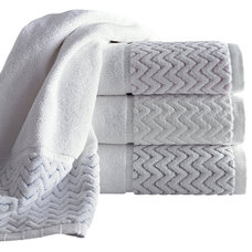 Traditional Towels by Luxor Linens