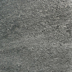 marblesystems - Quartize Gray Natural Cleft Slate Tiles - Give your bathroom a new look with a clean slate. Naturally cleft for rustic appeal, these 12 by 12 gray tiles are just the thing to update your bathroom or kitchen with a contemporary new look.
