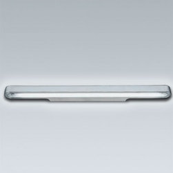 """Artemide - Artemide Talo 90 120 150 wall sconce - Product Details:   The Talo 90, 120, and 150 wall sconce was designed by Neil Poulton for Artemide. The Talo is designed for indirect fluorescent lighting. The body is composed of extruded aluminum, and the end caps are made in die-cast aluminum in your choice of white or silver grey powder coated finish. Upper diffuser is made of molded polycarbonate, lower diffuser in opaline molded polycarbonate. ADA and ETL LISTED  Details:     Manufacturer:  Artemide   Designer:  Neil Poulton     Made in: Italy   Dimensions:   90 Height: 1 1/2"""" (4cm) X Depth: 3 15/16"""" (10cm) Length:36"""" (90cm)  120 Height: 1 1/2"""" (4cm) X Depth: 3 15/16"""" (10cm) Length:48"""" (120cm)  150 Height: 1 1/2"""" (4cm) X Depth: 3 15/16"""" (10cm) Length:60"""" (150cm)     Light bulb:   90 1X29W fluorescent  120 1X54W fluorescent  150 1X80W fluorescent     Material:  aluminum, polycarbonate,"""
