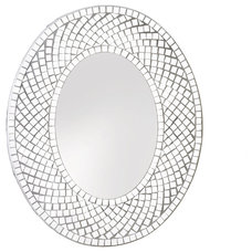 Contemporary Mirrors by Koolekoo